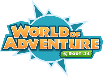 World Of Adventure Logo